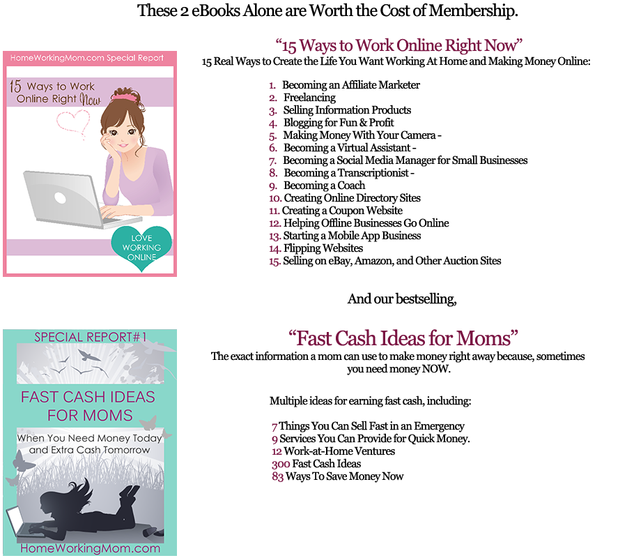 Mom$Online-Ebook-Bonuses